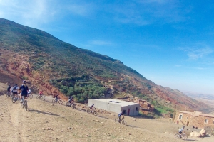 #bike #morocco #cycle #marrakech #camp #camping #excursion