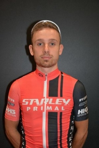 Photo of pro rider Jack Puller who rode with Argan Sports in Marrakech