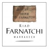 Logo of Riad Farnatichi